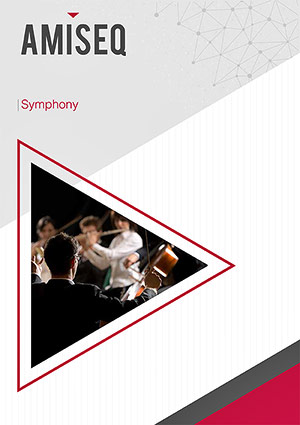 AMISEQ symphoy Brochure