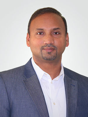 Nilesh Jadhav - CO. FOUNDER & SVP, US Operations